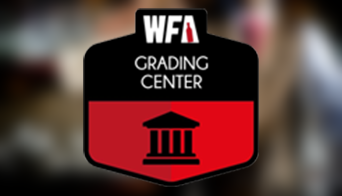 WFA Level Grading Training